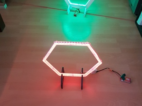 Tiny Whoop gate. For Blade inductrix, tinywhoop, eachine E010 and others