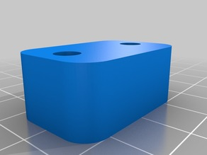 Idler Spacer for firehouse3d One Alarm Corexy 3D Printer
