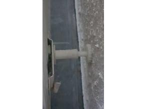 radiator spacer