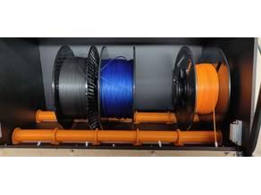 RepBox rollers