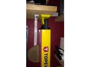 Haltegriff Regal - shelf handle