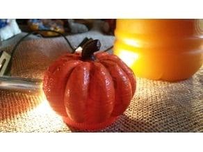 Pumpkin Juice Lid