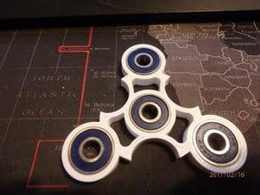 Fidget Spinner - Wingnut2k #12