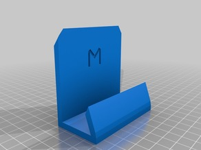 Cellphone stand type 2