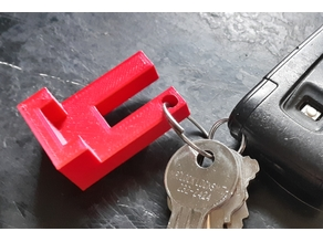 LHSTOP and LHSTOP Keychain