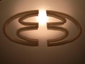 Esperanto logo cookie cutters / Biskvitrandtranĉiloj