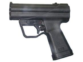 H&K P11 (Underwater Pistol Prop)