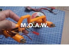 M.O.A.W. RC crawler