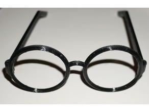 Not so big Harry Potter Eyeglasses