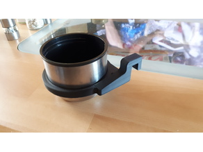 volvo 240 cup holder for ikea cup