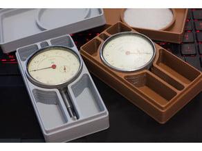 ИЧ-10 МН USSR gauge indicator case