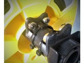 Universal Spool Holder (Fast print)