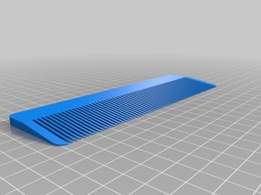 My Customized Comb 2.1