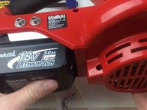 Makita 18V Battery Adapter (Support Free!)