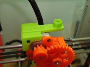 Lubricant part - 3D printer PRUSA i3