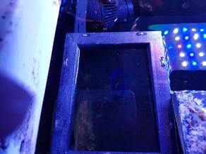 fish feeder floating Aquarium Neodym