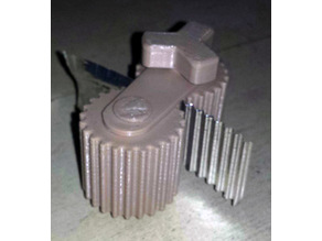 Corrugated Roof Modelling Tool