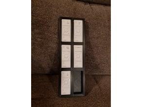 Lutron Caseta Wireless Remote Control Holder