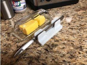 Butter Knife Holder