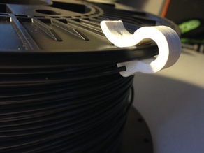 Clip 1.75mm for Emotion Tech filament
