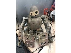 Laputa Robot - Custom RoboHero