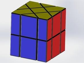 i-Floppy Fisher Cube