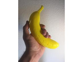 Banana for Scale - Imperial