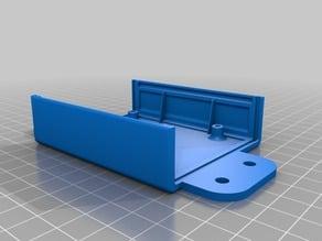 Arduino Uno CNC Shield Case