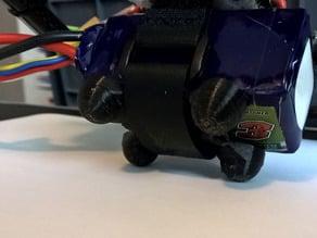 X-Quad Landing Gear