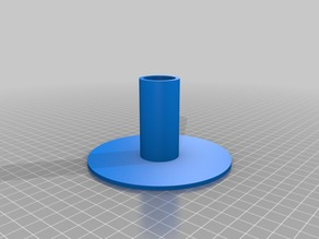 Parametric Filament Spooler