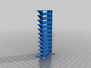 Parameterized Smart compact temperature calibration tower