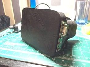 Oculus Rift DK1 Rework