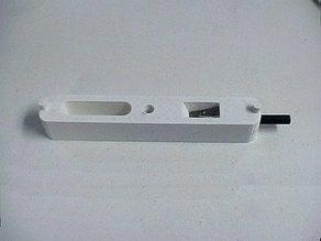 Center Finder/Pencil Sharpener