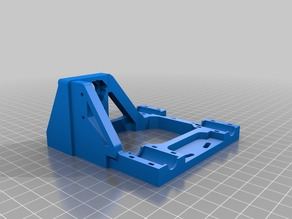 Printrbot Simple 1405 Adjustable YZ Plate