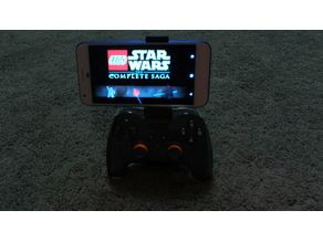 Pixel XL Mount for game controller (Stratus SteelSeries)