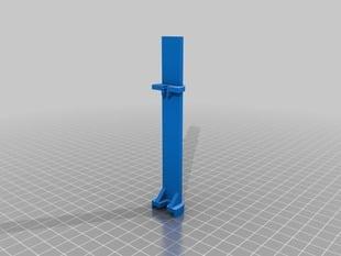 Extruder Calibration Tool V2