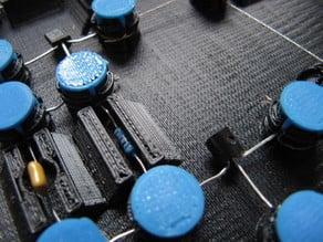 3D-Printed Circuit Board v0.2