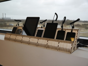 Multiple Device Charger