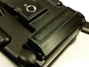 Taranis Battery Hatch +10mm