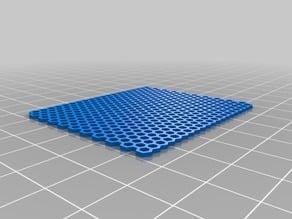 My Customized honeycomb generator