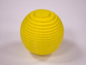 Sphere: 20 disks
