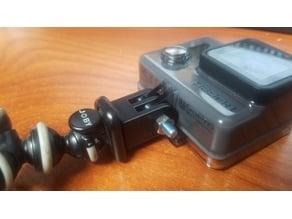 GoPro Tripod Adapter - 1/4-20