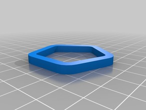 Parametric Body Harness Center Ring