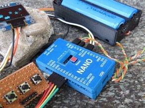 Arduino Nano Pin Protector