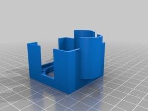 Cooler Stepper i3 mega Anycubic