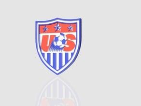USMNT Logo