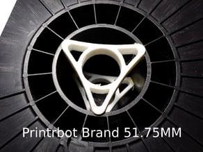 Printrbot Brand Spool Spacer for Printrbot Simple Metal Spool Holder UPDATED