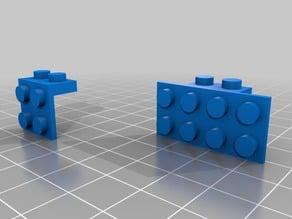 lego Side bricks