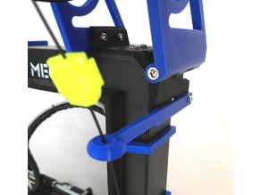 Customizable filament guide