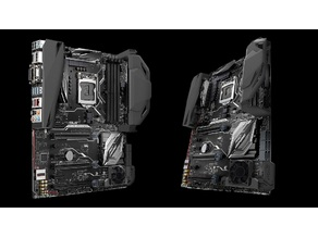 Asus Parts for Motherboards